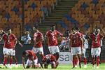 اتحاد الكرة يعلن حكم مباراة الأهلي وطلائع الجيش في الدوري
