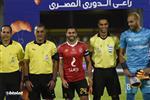 فيديو | قبل الانتقال لـ بيراميدز.. لاعبو الأهلي يحيون أحمد فتحي أمام طلائع الجيش