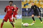 ديست وكومان الأبرز.. يويفا يُعلن التشكيل المثالي للجولة الرابعة من دوري أبطال أوروبا