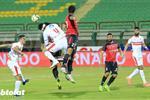 اتحاد الكرة يعلن حكم مباراة الزمالك وطلائع الجيش في كأس مصر