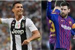 مدرب بنفيكا: ميسي لا يمتلك شغف كرة القدم عكس رونالدو ومارادونا