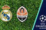 تشكيل ريال مدريد المتوقع أمام شاختار اليوم في دوري أبطال أوروبا