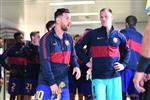 استبعاد ميسي وتير شتيجن وكوتينيو من مباراة برشلونة وفيرينكفاروس