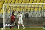 فيديو | خطأ قاتل من جنش يمنح الطلائع الهدف الثالث أمام الزمالك في كأس مصر