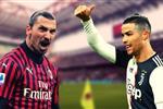 الصحافة الإيطالية: رونالدو يلعب لنفسه.. وإبراهيموفيتش من أجل ميلان