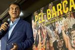 لابورتا يرد على نيمار بشأن اللعب مع ميسي وعودته إلى برشلونة