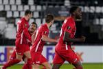 فيديو | ألكمار يؤجل تأهل نابولي وسوسيداد يتعادل أمام ريجيكا في الدوري الأوروبي