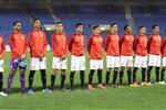منتخب مصر للشباب يخسر بثنائية أمام البنك الأهلي وديًا