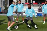 زيدان يعلن قائمة ريال مدريد لمباراة إشبيلية في الدوري الإسباني