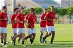 الزمالك ينهي أزمة لاعبه مع منتخب الشباب قبل السفر إلى تونس