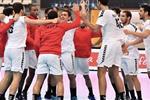 لاعب منتخب مصر: لدينا أفضل مدير فني في العالم.. ونسعي لحصد ميدالية عالمية في مونديال اليد