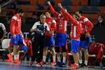 كرواتيا تهزم أنجولا في كأس العالم لكرة اليد