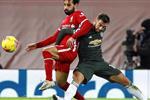 خاصة محمد صلاح!.. لاعب تشيلسي الأسبق ينتقد هجوم ليفربول في مباراة مانشستر يونايتد