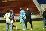 إيقاف محمد الشناوي 4 مباريات وتغريمه 20 ألف جنيه