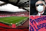 16 إصابة جديدة بفيروس كورونا في الدوري الإنجليزي