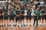 بدون أي فوز.. منتخب أوروجواي يتأهل للدور الرئيسي بمونديال اليد
