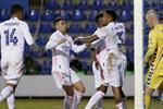 فيديو | مارسيلو يصنع وميليتاو يُسجل هدف ريال مدريد الأول أمام ألكويانو