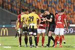 اتحاد الكرة يعلن عن حكم مباراة الأهلي والمقاولون العرب