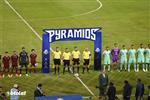 عاجل | بيراميدز يطلب حكام أجانب لمباراته أمام الأهلي في الدوري