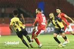 ترتيب الدوري المصري بعد فوز الأهلي على المقاولون العرب اليوم
