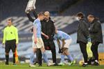 دي بروين يصدم مانشستر سيتي بمدة غيابه وشكوك حول لحاقه بمباراة ليفربول