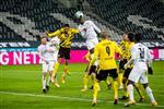 فيديو | في مباراة مثيرة.. مونشنجلادباخ يقسو على بوروسيا دورتموند برباعية بـ الدوري الألماني