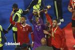 سر التاسعة | خوف وقلق.. لاعبو الأهلي يسردون أصعب اللحظات في دوري أبطال إفريقيا