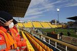 وزير الرياضة الإيطالي يكشف إمكانية عودة الجماهير في الموسم الحالي