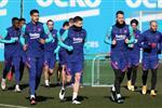 كومان يستعيد خدمات ثنائي برشلونة قبل مباراة إلتشي في الدوري الإسباني