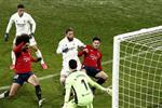 آس: نجم ريال مدريد يرفض تجديد عقده ويقترب من الرحيل في الصيف