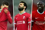 برونو يُحذر من محمد صلاح وماني وفيرمينو قبل مباراة ليفربول ومانشستر يونايتد
