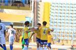 بالفيديو | الإسماعيلي يتعادل إيجابيًا مع غزل المحلة في مباراة الـ4 ركلات جزاء