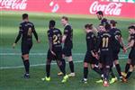 مباشر بالفيديو | مباراة برشلونة وإلتشي في الدوري الإسباني