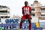 أمام أنظار كوكا.. أولمبياكوس يفوز بصعوبة على أتروميتوس في الدوري اليوناني