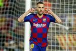 ألبا: أنا أحد أكثر اللاعبين المكروهين.. والسنوات السابقة في برشلونة لم تكن طبيعية