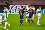 مباشر بالفيديو | مباراة برشلونة وإلتشي في الدوري الإسباني.. بداية الشوط الأول