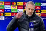 مدرب مونشنجلادباخ: من الصعب إيقاف مانشستر سيتي وهو في أفضل حالاته