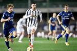 فيديو | كريستيانو رونالدو يسجل هدف يوفنتوس الأول أمام هيلاس فيرونا