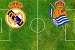 تعرف على معلق مباراة ريال مدريد وريال سوسيداد اليوم في الدوري الإسباني