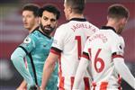 ترتيب هدافي الدوري الإنجليزي بعد نهاية الجولة 26