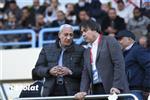 أشرف قاسم يعقد جلسة مع لاعبي الزمالك ويوجه رسالة لهم قبل مواجهة الترجي