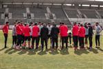 مران الأهلي | سلبية مسحة اللاعبين قبل مواجهة فيتا كلوب وانتظام صلاح محسن