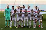 بعثة الزمالك تعود إلى القاهرة بعد الهزيمة أمام الترجي التونسي