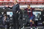 موندو: برشلونة يحدد سعر بيع روبيرتو في الميركاتو الصيفي
