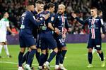 تعافي ثنائي باريس سان جيرمان من كورونا قبل مباراة بايرن ميونخ