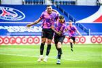 بالفيديو | باريس سان جيرمان يحقق فوزًا مجنونًا على سانت إيتيان في الدوري الفرنسي