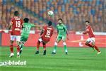 الأهلي يسعى لمصالحة جماهيره أمام الاتحاد في الدوري المصري