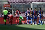 موندو ديبورتيفو: بيكيه وتير شتيجن وبّخا سواريز في مباراة برشلونة وأتلتيكو مدريد