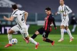 فيديو | إبراهيم دياز يسجل هدف ميلان الأول أمام يوفنتوس