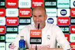 زيدان: فخور بـ لاعبي ريال مدريد.. سنقدم كل ما لدينا أمام بلباو ونُراقب أتلتيكو